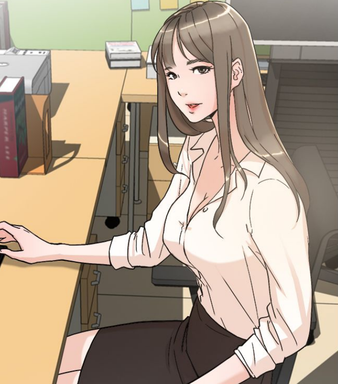 B站漫画上架韩国R19漫画《她的高跟鞋》,对比原作和B站版本后笑到我了。
